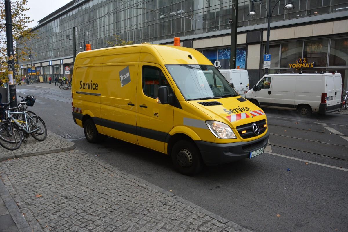 Fahrzeuge (PKW-LKW) / Servicewagen Verkehrsbetriebe - Nahundfernverkehr.startbilder.de